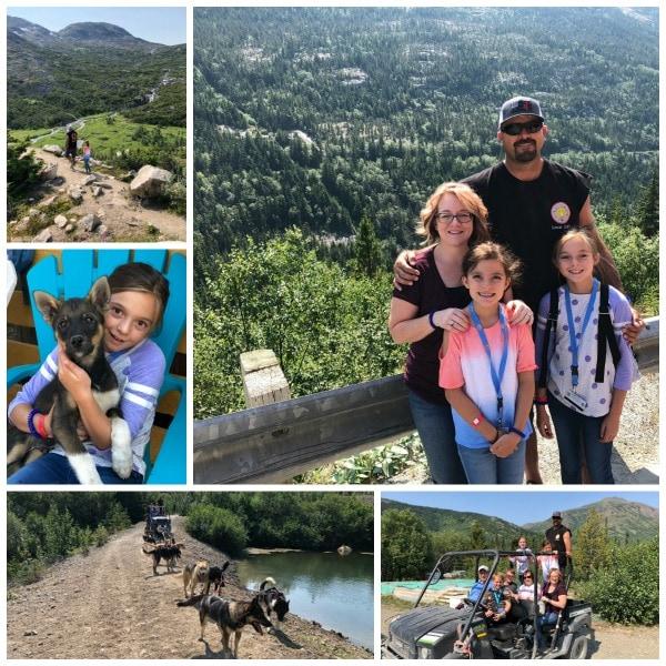 Stampin' UP! Incentive trip to Alaska Wendy Cranford www.luvinstampin.com